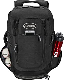 Wilson A2000 Backpack Series