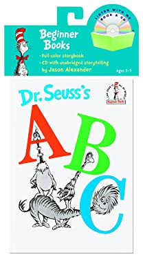 DR. SEUSS'S ABC BOOK