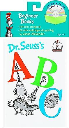 Dr. Seuss's ABC [With CD]
