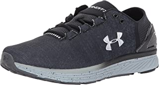 Under Armour UA Charged Bandit 3 1295725-008, Scarpe da Running Uomo