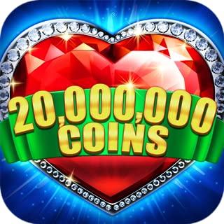 Slots-Heart of Diamonds Casino