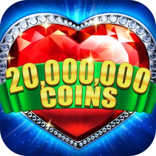 Best heart of diamonds slots app Reviews