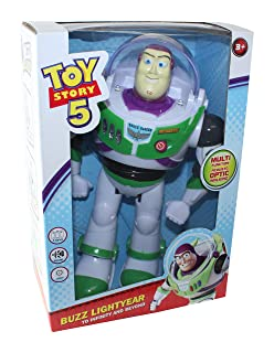 Toy Story Buzz Lightyear Action Figure for Boys