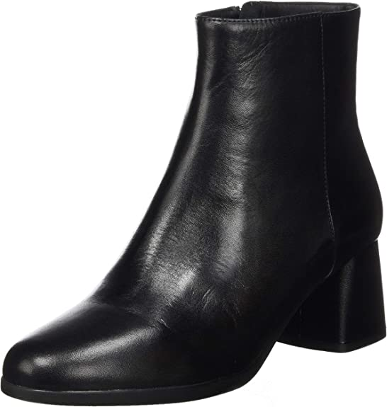 TALLA 40 EU. Geox D Calinda Mid A, Ankle Boot Mujer