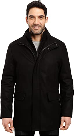Calvin Klein - Wool Stadium Jacket