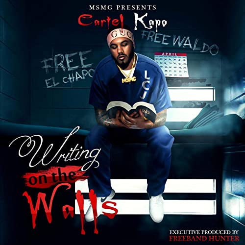 Nightmares in Jail [Explicit] by Cartel Kapo on Amazon Music ...