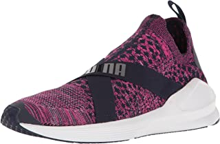 PUMA Women's Fierce Evoknit WN's Cross-Trainer Shoe