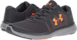 Under Armour Kids - UA BGS Micro G Fuel RN 2 (Big Kid)