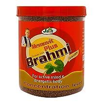 JAIN Memovit Plus Brahmi Granules 500g, Chocolate
