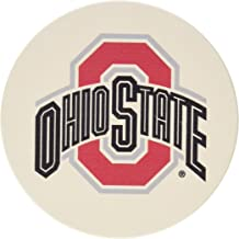 Thirstystone Stoneware Coaster Set, Ohio State