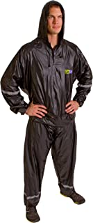 Hooded Thermal 2-Piece Training Suit