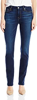 7 For All Mankind - Kimmie para Mujer, Pierna Recta