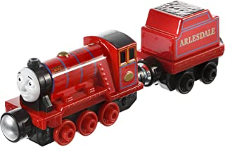 Fisher-Price Thomas & Friends Take-n-Play, Mike Train