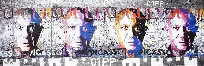 Picasso, portrait intime