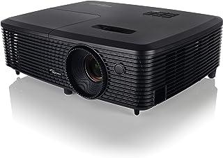 Optoma X341 3300 Lumens XGA 3D DLP Projector with Superior Lamp Life and HDMI