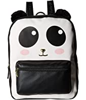 Luv Betsey Panda Kitch Large Panda Backpack