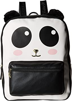 Panda Kitch Large Panda Backpack