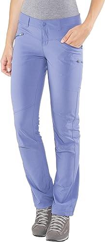 Columbia Peak to Point - Pantalon Femme - Bleu 2018