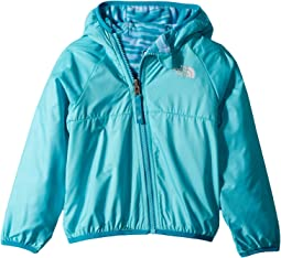 The North Face Kids Reversible Breezeway Wind Jacket (Infant)