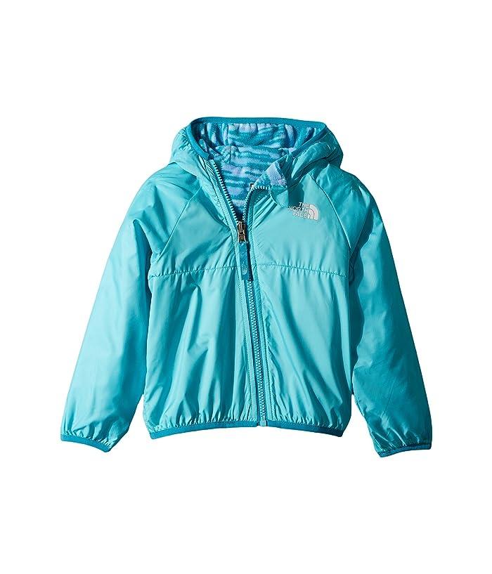c0b326673 The North Face Kids Reversible Breezeway Wind Jacket (Infant) at 6pm