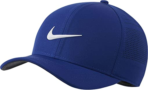 Deep Royal Blue/Anthracite/White