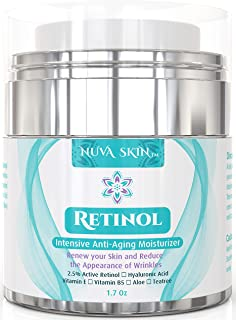 Best u skin anti wrinkle face cream price Reviews