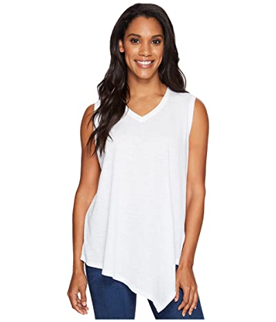 NAU Strie Tank Top (Pure) Women