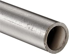 Stainless Steel 304L Seamless Round Tubing, 1-3/4
