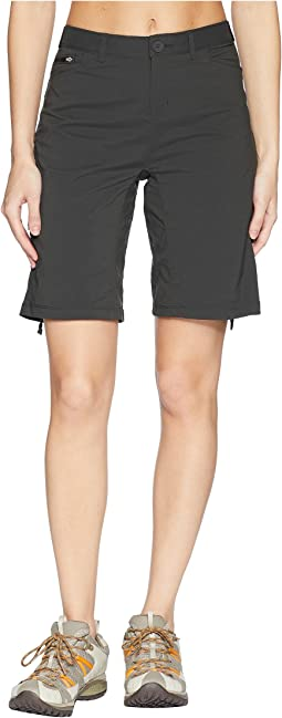 Trail Time Convertible Shorts