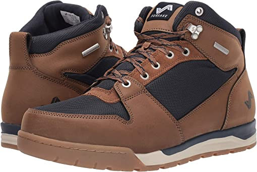 Brown/Navy