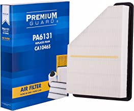 PG Air Filter PA6131 | Fits 2010-17 Chevrolet Equinox, 2010-17 GMC Terrain