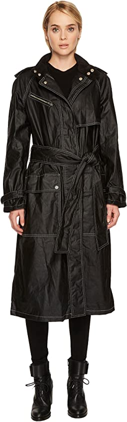BELSTAFF - Calderwood Waxed Cotton Jacket