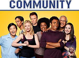 Community - Season 2