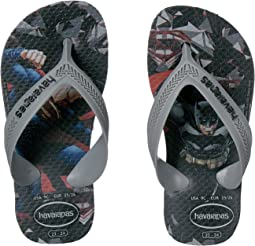 Max Heroes Flip Flops (Toddler/Little Kid/Big Kid)