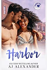 Harbor: A Small Town Brother's Best Friend Romance (Seaside Love Book 4) Kindle Edition