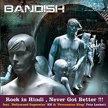 Bandish (Album Version) [feat. Pete Lockett]