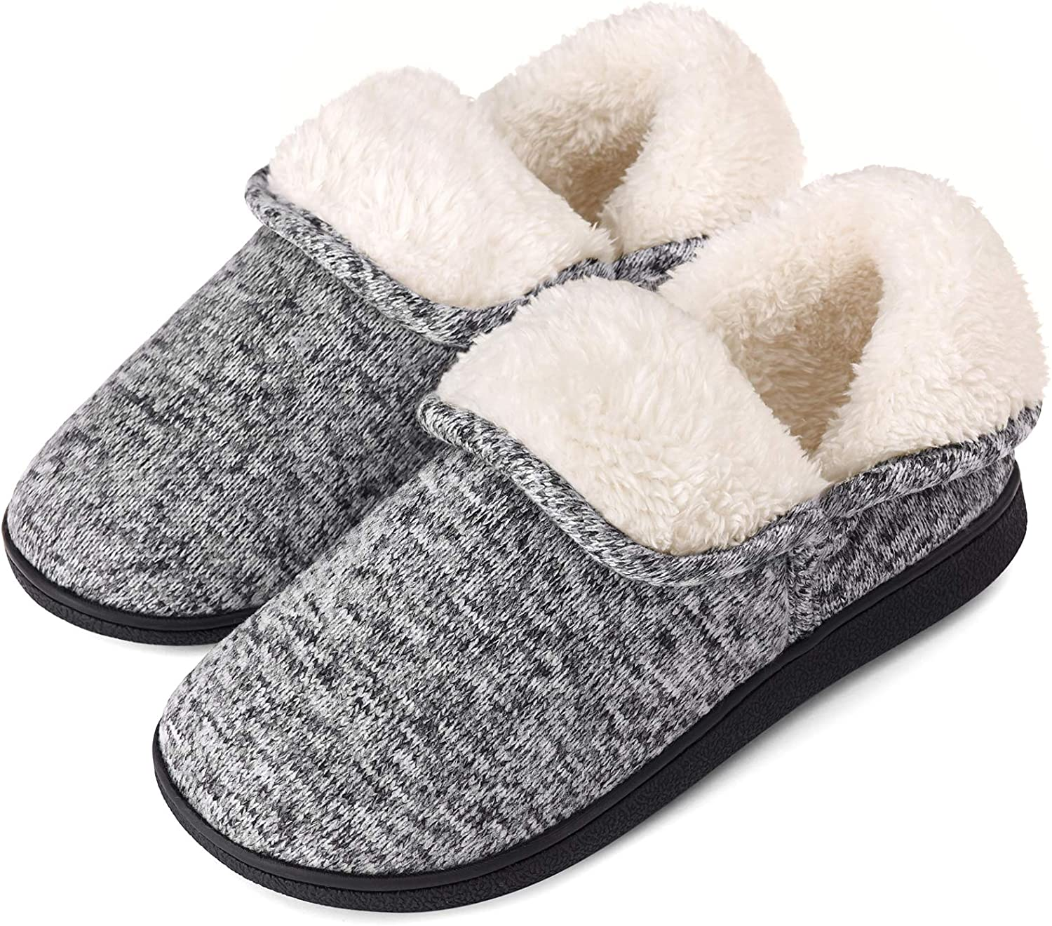 Sales of SALE items from new works Import Women's Slippers Boots Memory Foam Fuzzy Shoes Booties House Win