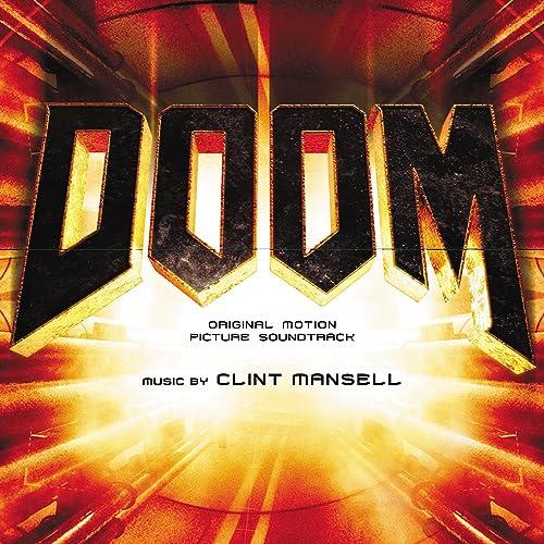 Doom [Explicit] (Original Motion Picture Soundtrack) by Clint