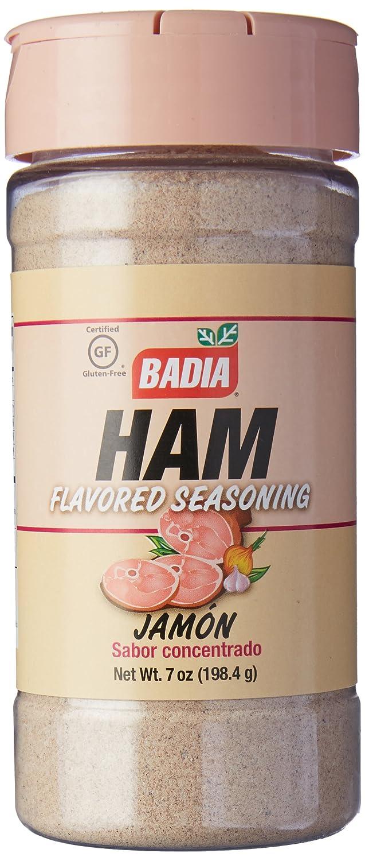 Badia Ham Flavored Cheap super special price Seasoning 7 oz of overseas Pack 2