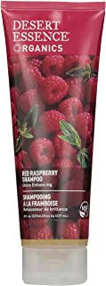 Desert Essence Red Raspberry Shampoo, 237ml