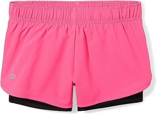 Samantha Cute Cheer Practice Youth Soffe Shorts