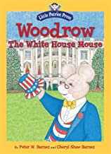 white house mouse