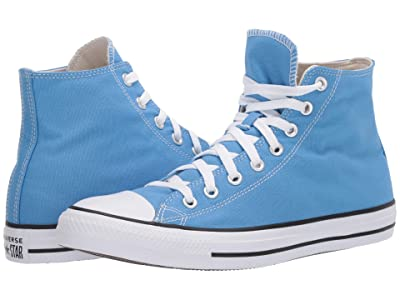 Converse Chuck Taylor All Star Seasonal Color Hi (Coast) Lace up casual Shoes