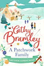 A Patchwork Family - Part Four: Coming Home (English Edition)