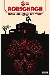 Rorschach (2020-) #9 Kindle Edition