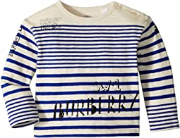 Burberry Kids - Striped Top (Infant/Toddler)