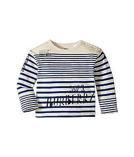 898968adb21c ... Kids)  115.00 SW1 Stripe ACHAD Top (Infant Toddler) Burberry ...