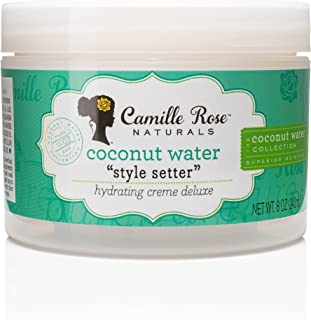 Camille Rose Naturals Coconut Water Style Setter 8oz by Camille Rose