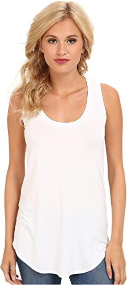 Lightweight Viscose Long Tank