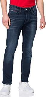 Tommy Jeans Men's Scanton Slim Cobbs Pants